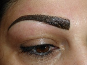 Brows by Julia 6