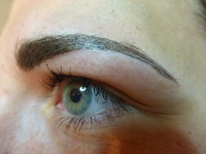 Julia  Sp brows 4