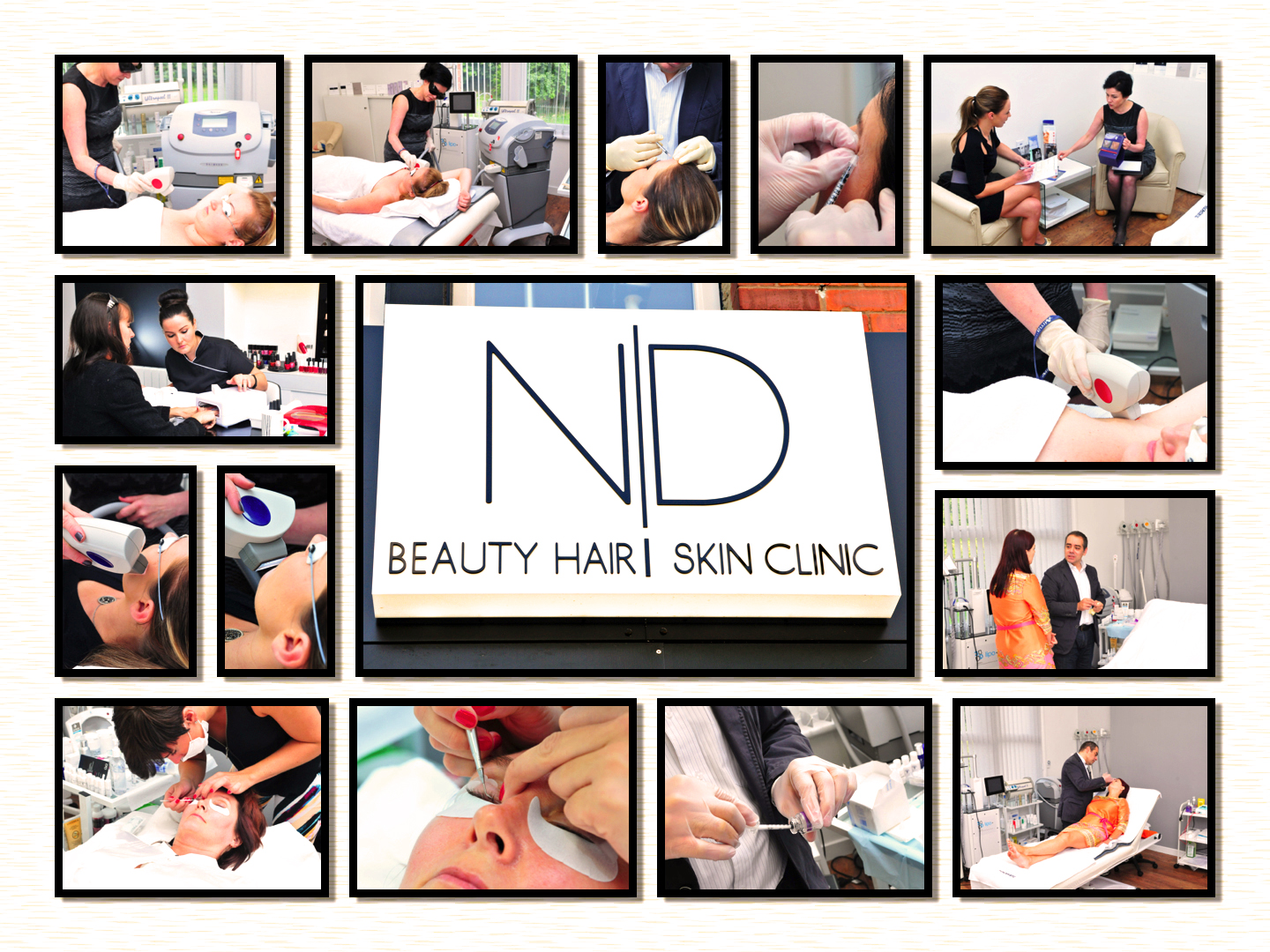 ND Skin Clinic Prestwich » Reviews